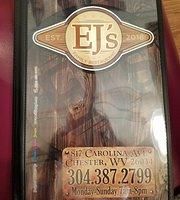 EJ's Family Restaurant