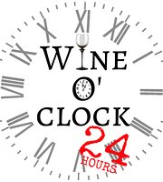 Wine O'clock - CAFE & DELI BAR (24hours)