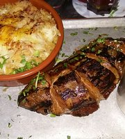 Churrasco Steakhouse
