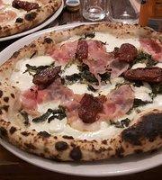 50cl Diversamente Pizza