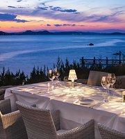 Restaurant Rocca Beach
