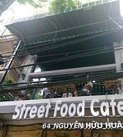Old Quarter Street Food Cafe & Cooking Class