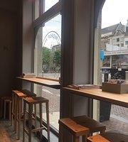 Arket Cafe