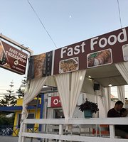 Fast Food Trebeshina