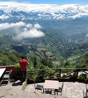 Everest view cafe