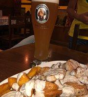 Cerveceria Gilber's Salamanca