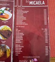 El Mesón de Micaela