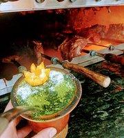 Restaurante e Pousada Pratos e Espetos