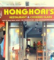 Le restaurant et la cuisine de Hong Hoai