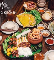 Mekong Kitchen