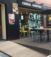 Cereal Hunters Pozuelo
