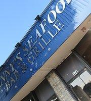 Danny's Seafood
