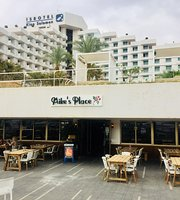 ‪Mike's Place Eilat‬