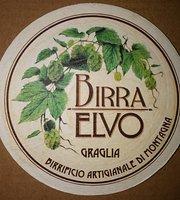 Microbirrificio Birra Elvo