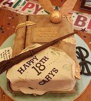 Cupcake Heaven Ltd