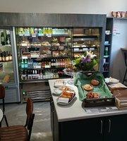 Mimosa Café Crystal Palace