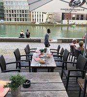 restaurant hafen münster