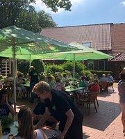 Golf und Garten Cafe Iserloy