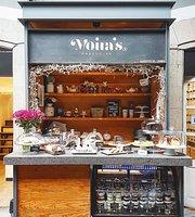 Moira's Bakehouse