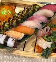 Senjyu House Sushi Hibachi & Seafood