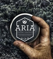 Aria Coffee Roasters