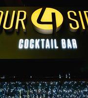 Fourside - Cocktail Bar