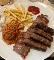 Restaurant Drei Linden
