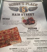 Bobby's Place