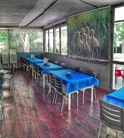 Kiosco Bar El Parque