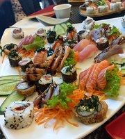 Hourenso Sushi