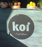 Koi Spice Craft and Whisky