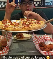 Vince's Pasta & Pizza