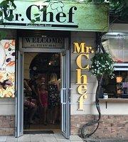 Mr.Chef Odessa