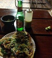 Mayo's Taco