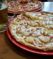 Pizzerie Janeba