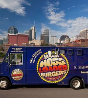 Hoss' Loaded Burgers