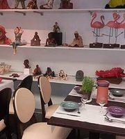 L'Argilla-Galerie Restaurant