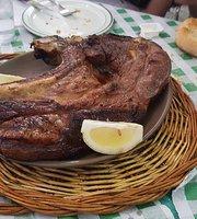 Restaurante El Bosque