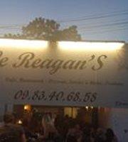 Le Reagan'S