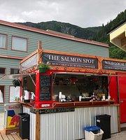 The Salmon Spot