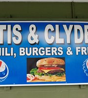Otis and Clyde's