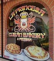 La Princesa Cuban Bakery & Pizzeria