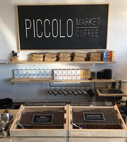 Piccolo Market Coffee