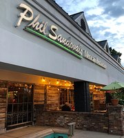 Phil Sandoval's Mexican Restaurante