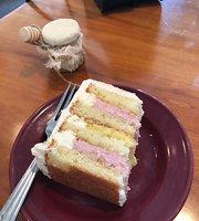 Dessert Plate Bakery
