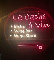 La Cache a Vin