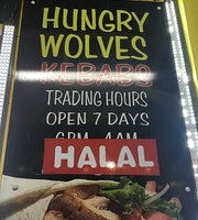 Hungry Wolves Kebabs