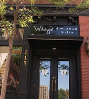 Wiley's Downtown Bistro