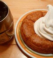 Coffee-Dokoro Komeda Coffee Shop Nara Nakamachi