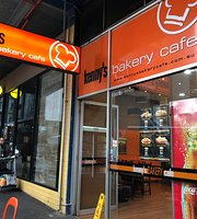 Kenny's Bakery Cafe